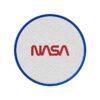 Patch - Logo NASA Worm