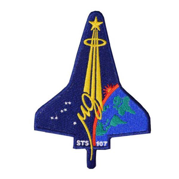 Patch - Missão Columbia STS-107