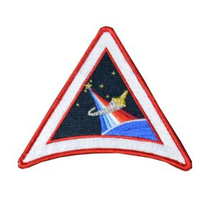 Patch – Missão Discovery STS-39