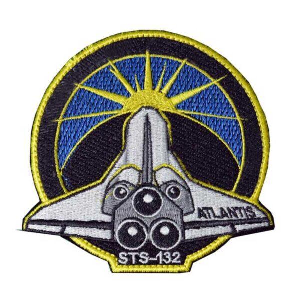 Patch - Missão STS-132