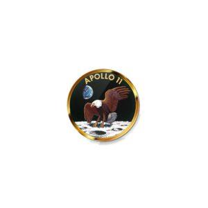 Pin – Missão Apollo 11