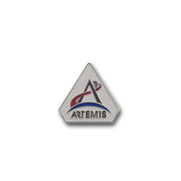 Pin - Missão Artemis