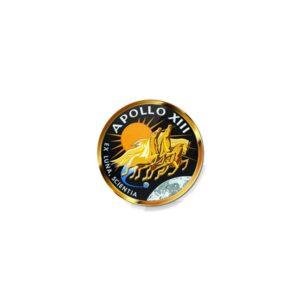 Pin – Missão Apollo 13