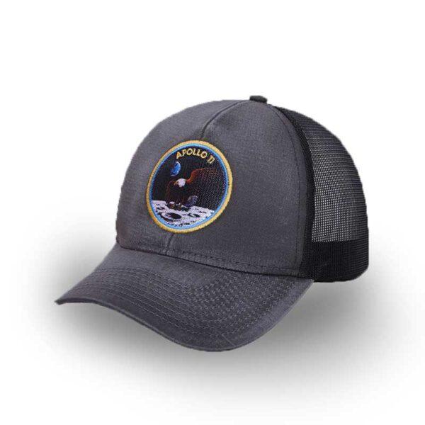 Boné Missão Apollo 11