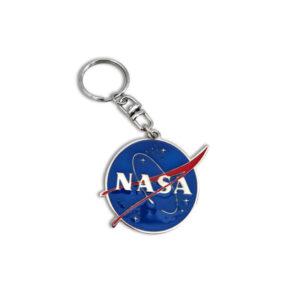 Chaveiro – Logo NASA Meatball